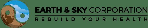 Earth And Sky Logo
